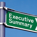 Business Plan – Executive Summary